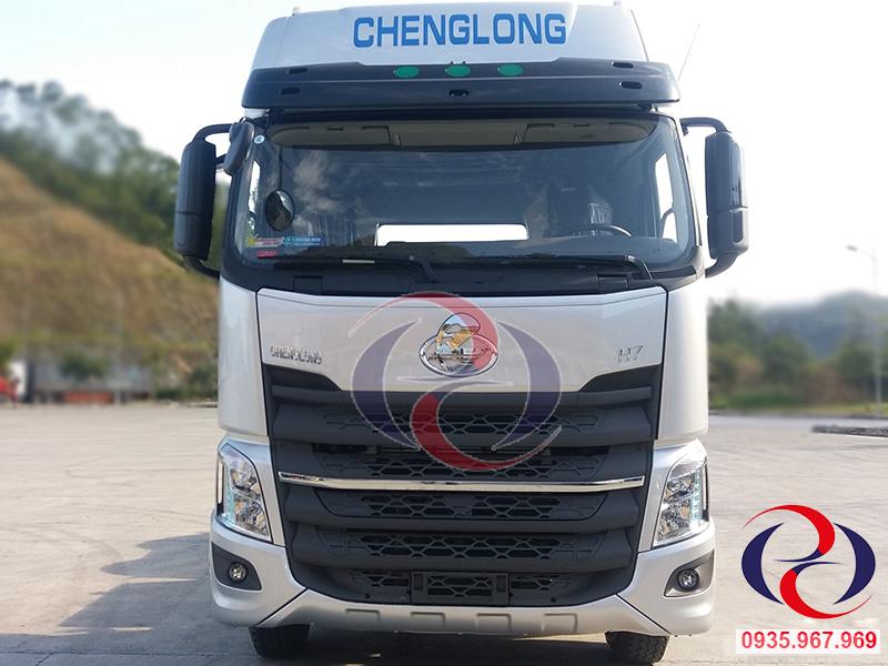 Xe đầu kéo Chenglong H7